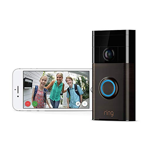 Best Range of Wireless Video Doorbell Cameras